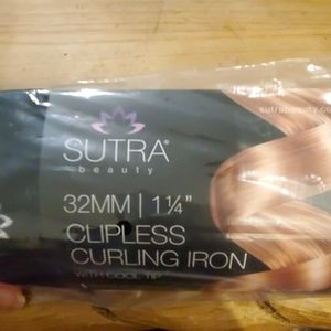 SUTRA 32 MM CLIPLESS Curling Iron